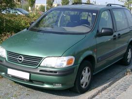 "Opel Sintra. UAB""detalynas"" naudotos"