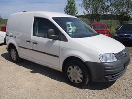 Volkswagen Caddy dalimis