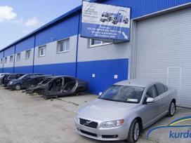 Volvo S80. Xc90 xc60 xc70 v70 v60 v50 s80 s60 s40 c30  visų