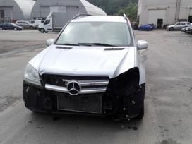 Mercedes-Benz GL320, 3.0 l., visureigis