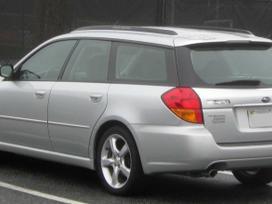 """Subaru Legacy. Uab""""detalynas"""" naudotos automobilių dalys. nemėž"""