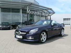 Mercedes-benz Slk350, 3.5 l., kabrioletas