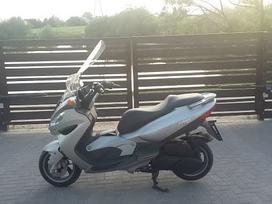 Malaguti -kita- 152cc, scooters / mopeds