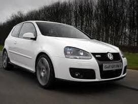 Volkswagen Golf. Bkd