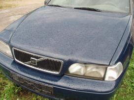 Volvo S70 dalimis. Dalimis volvo s70 1997