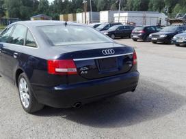 Audi A6, 3.1 l., sedanas
