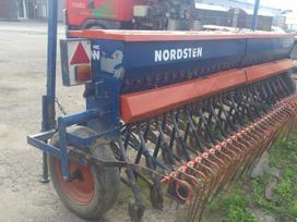 Nordsten Lift-o-matic Clb 400 Mk II,