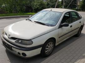 Renault Laguna dalimis. Turime ir daugiau