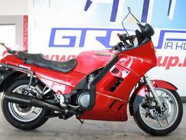 Kawasaki Gtr, touring / sport touring /