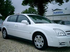 Opel Signum dalimis. Xenon, odinis salonas.