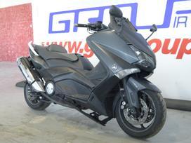 Yamaha T-Max, motoroleriai / mopedai