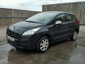Peugeot 3008 dalimis