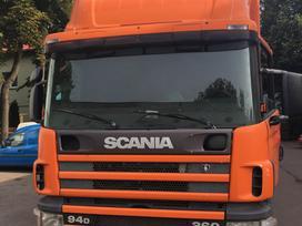 Scania 94d, sunkvežimiai