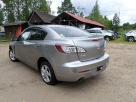 Mazda 3 dalimis. Transport detali : riga