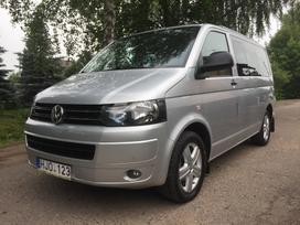 Volkswagen Multivan, 2.0 l., vienatūris