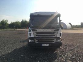Scania 400p, sunkvežimiai