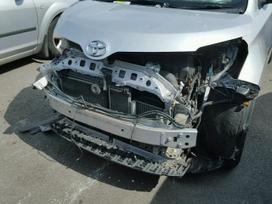 Toyota Urban Cruiser dalimis.