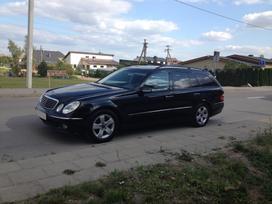 Mercedes-benz E320, 3.2 l., universalas