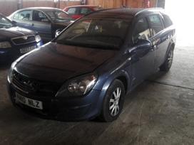 Opel Astra по частям. Opel astra 1.7d 81 kw dalimis vilniuje...