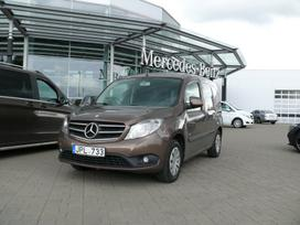 Mercedes-benz Citan, 1.5 l., komercinis