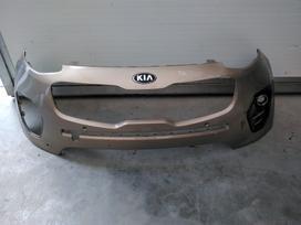 Kia Sportage. Prekyba auto dalimis naudotomis