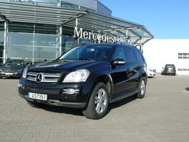 Mercedes-benz Gl420, 4.0 l., visureigis