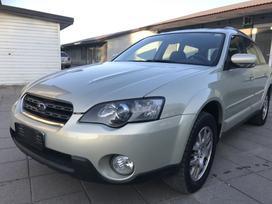 Subaru Outback, 2.5 l., universalas
