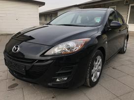 Mazda 3, 1.6 l., hečbekas