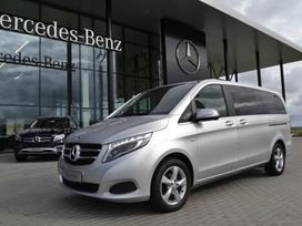 Mercedes-benz V220, 2.2 l., vienatūris