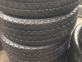 Continental Michelin, Bridgestone, vasarinės