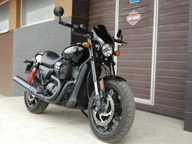 Harley-Davidson -kita- 750cc, street / Классические