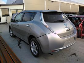 Nissan Leaf dalimis. Prekyba auto dalimis