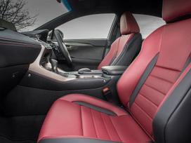 Lexus Nx 300h. F-sport komplektacija. full