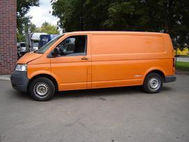 Volkswagen Transporter T-5, kita