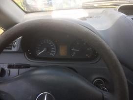 Mercedes-benz Vito. Europa