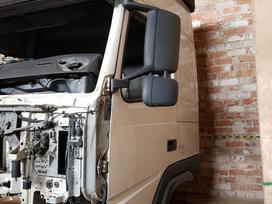 Volvo Fm-440, sunkvežimiai