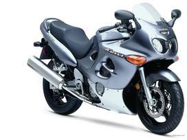 Suzuki Katana, sportiniai / superbikes