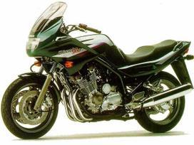 Yamaha Xj, touring / sport touring / kelioniniai
