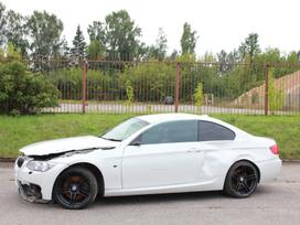 BMW 3 serija dalimis. Dalimis, platus naudotų originalių bmw