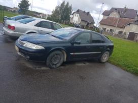 Renault Laguna. Renault laguna 1.9dci 88kw