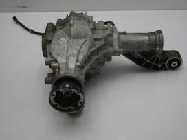 Mercedes-benz Ml klasė reduktorius