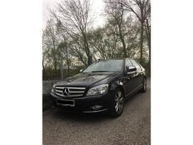 Mercedes-Benz C320 dalimis. Www. autolauzynas. lt prekyba