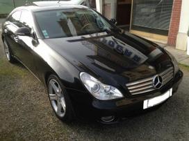 Mercedes-benz Cls320 dalimis. Www.