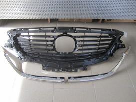 Mazda 6. Naudotos ir naujos japoniškų ir