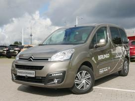 Citroen Berlingo, 1.6 l., vienatūris