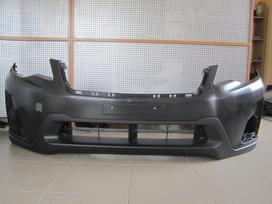 Subaru Xv. Naudotos ir naujos japoniškų ir