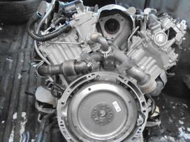Mercedes-benz S klasė. 642 861