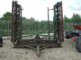 -Kita- Wibergs (8,7 m), kultivatoriai