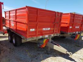 Bicchi B502l/ta, traktorinės priekabos