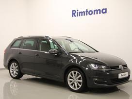 Volkswagen Golf, 2.0 l., universalas